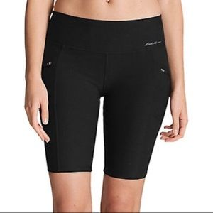 🔥Eddie Bauer Active Biker Shorts